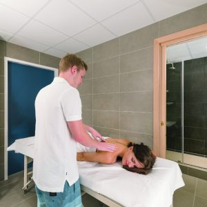 Massage for Individuals